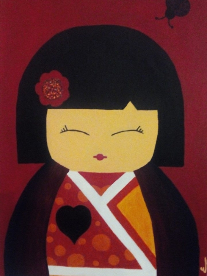 japonesa